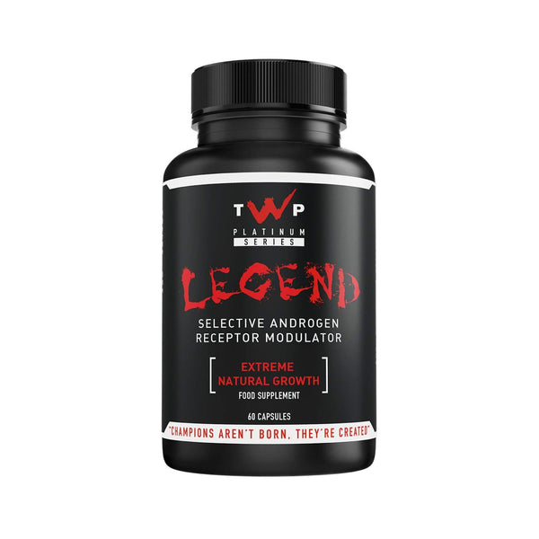 TWP Nutrition Legend - Protein Superstore