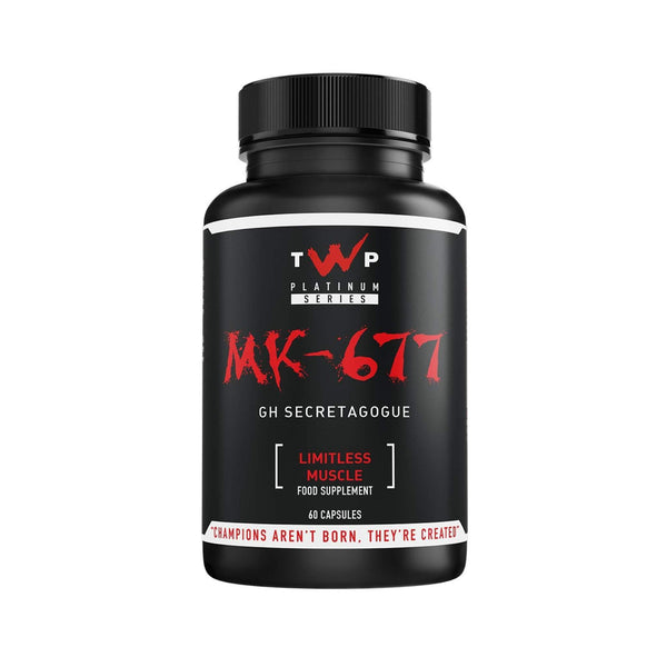 TWP Nutrition MK-677 - Protein Superstore