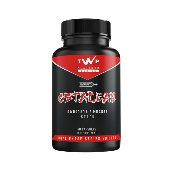 TWP Nutrition Ostalean - Protein Superstore
