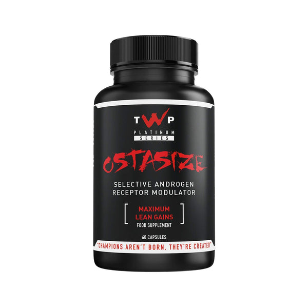 TWP Nutrition Ostasize - Protein Superstore