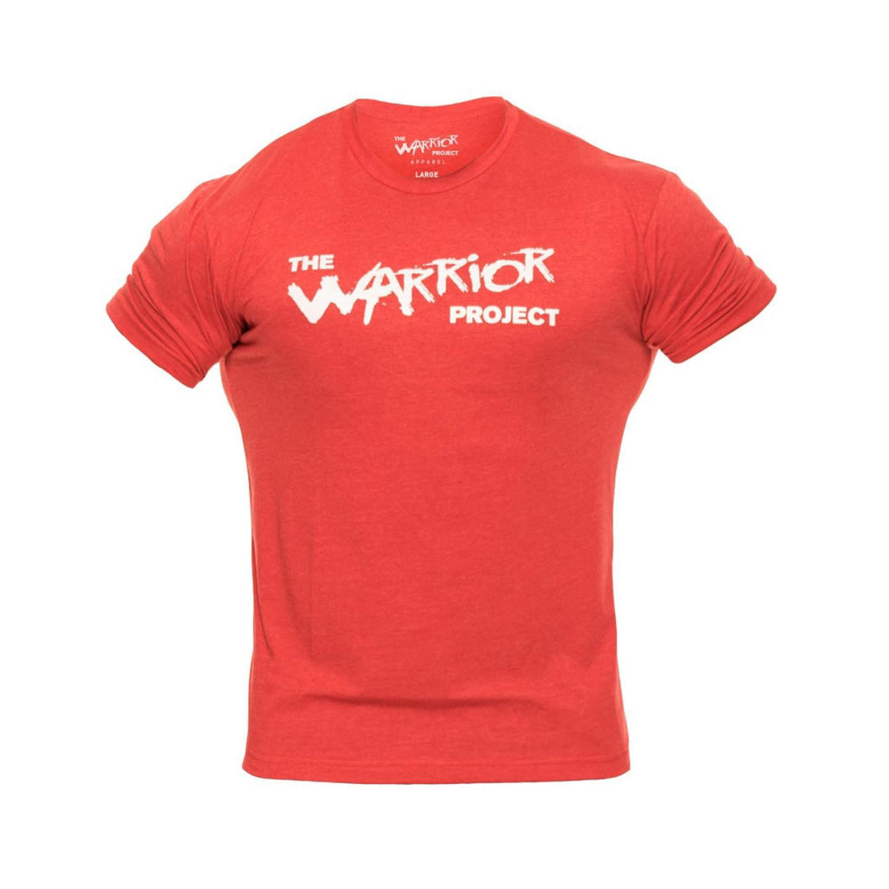 TWP Nutrition Warrior T-Shirt