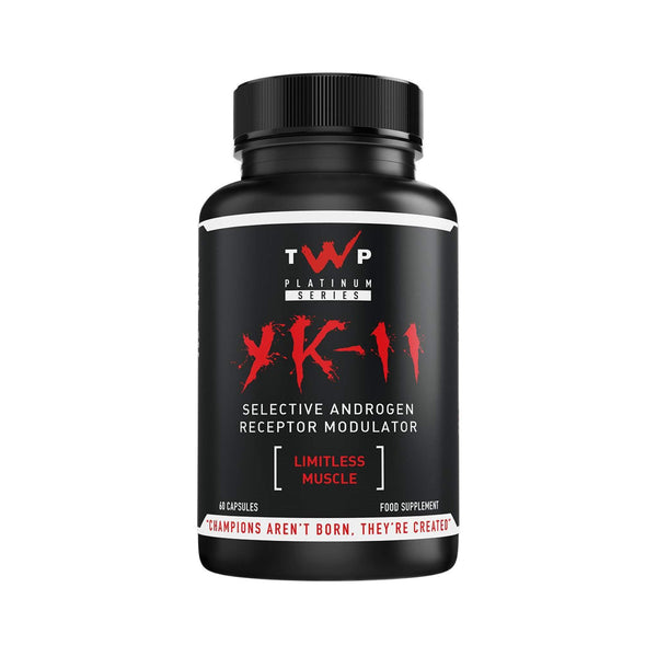 TWP Nutrition YK-11 - Protein Superstore