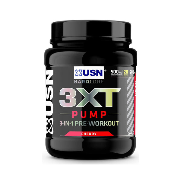 USN 3XT Pump New - Protein Superstore