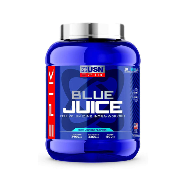 USN Epik Blue Juice