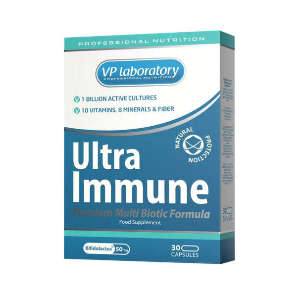 VP Laboratory Ultra Immune - Protein Superstore
