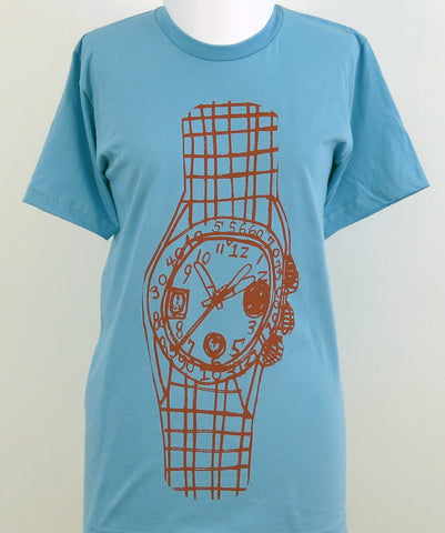 SALE! 'WATCH' T-Shirt