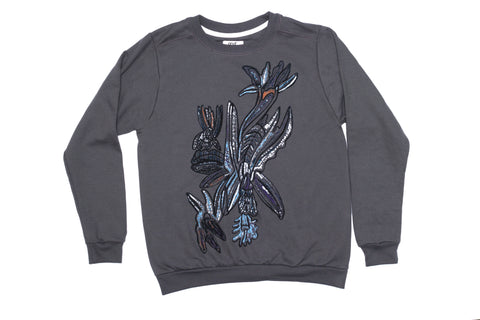 'FLOWER' Sweatshirt