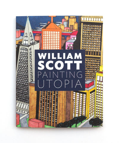 William Scott: Painting Utopia