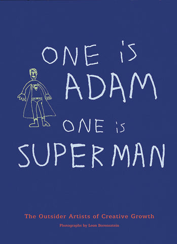 One is Adam One is Superman