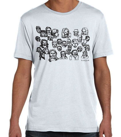 SALE! 'FACES' T-Shirt