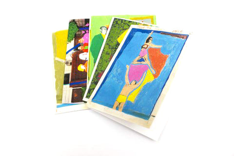 NEW! Alice Wong Card Pack