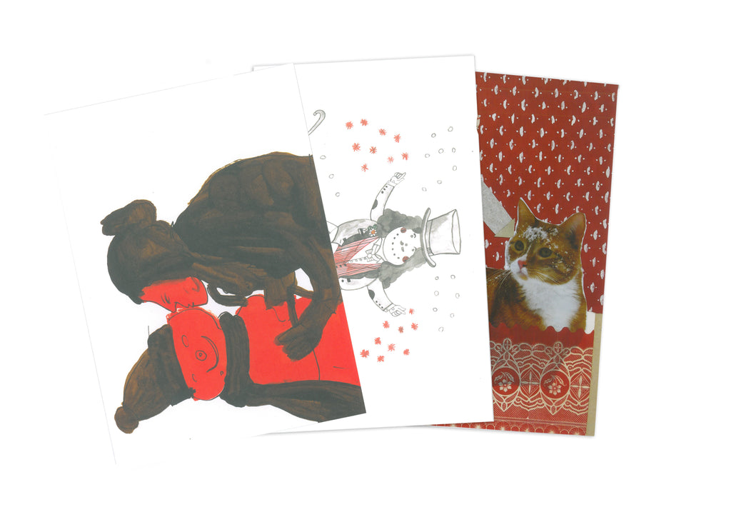 NEW! Holiday Card Pack