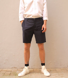 Janzik Shorts 20S1 | Navy