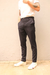 Janzik pants 1495 | Navy