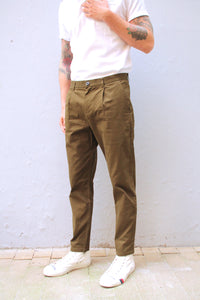 Dominik pants 3150 | Olive