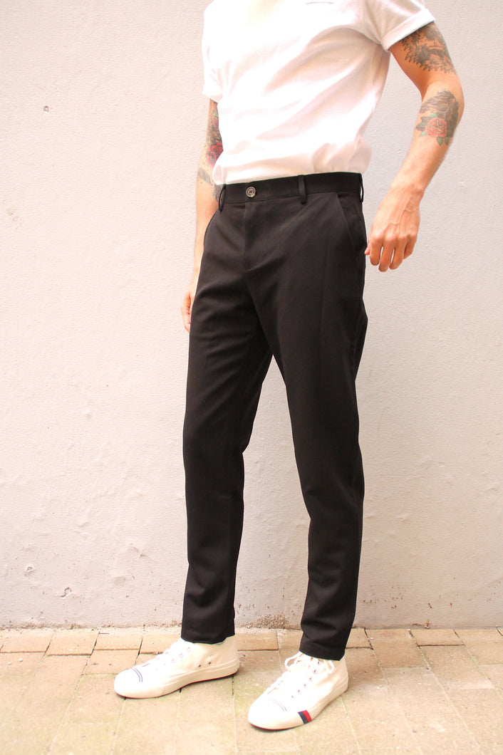 Janzik pants 1495 | Black