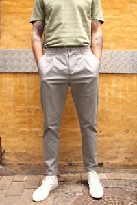 Dominik pants 3150 | Grey