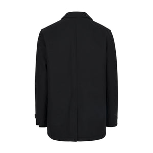 Carter Jacket | Black