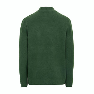 Gary Knit | Dark Green
