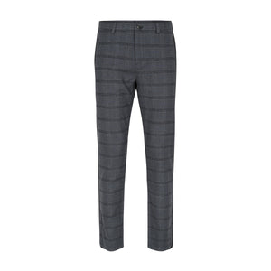 Janzik Pants 2910 | Grey Check