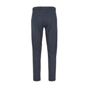Janzik Pants 2930 | Navy Check