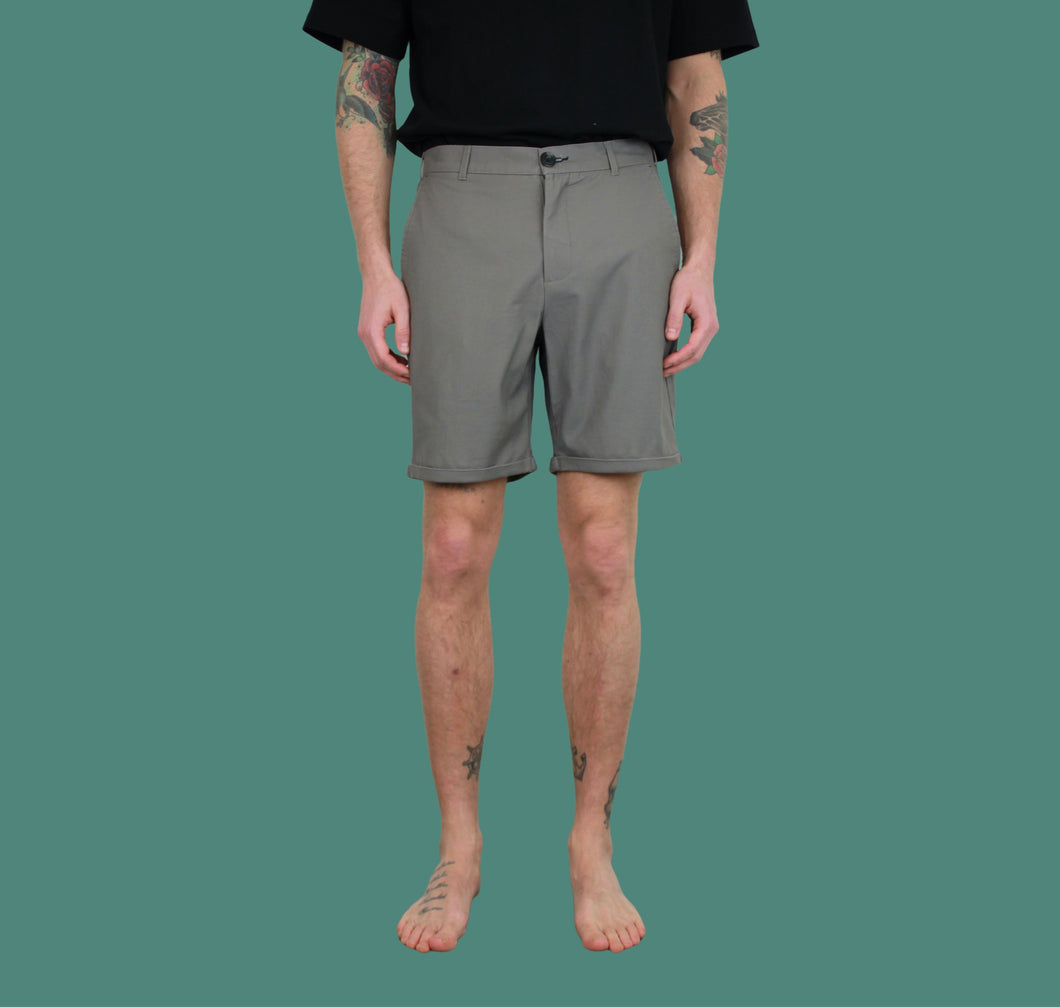 Janzik Shorts 3135 | Grey