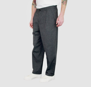 Leo Pants 3304 | Dark Grey