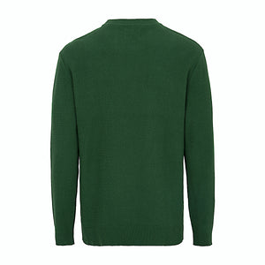 Toby Knit | Dark Green