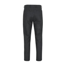 Janzik Pants 2915 | Dark Grey Melange