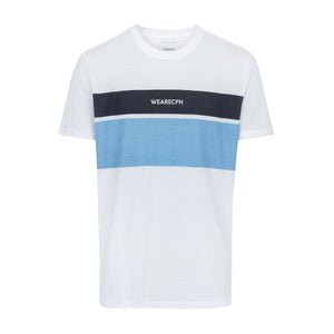 Wearecph Dolberg SS Tee Dusty Blue