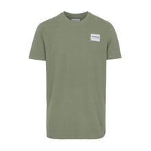 Wearecph Jong SS Tee Light Olive