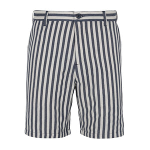 Wearecph Janzik Shorts 20S7 Blue Stripe