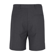 Wearecph Janzik Shorts 20S1 Grey Mel