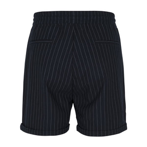 Wearecph Huntelaar shorts Navy Stripe