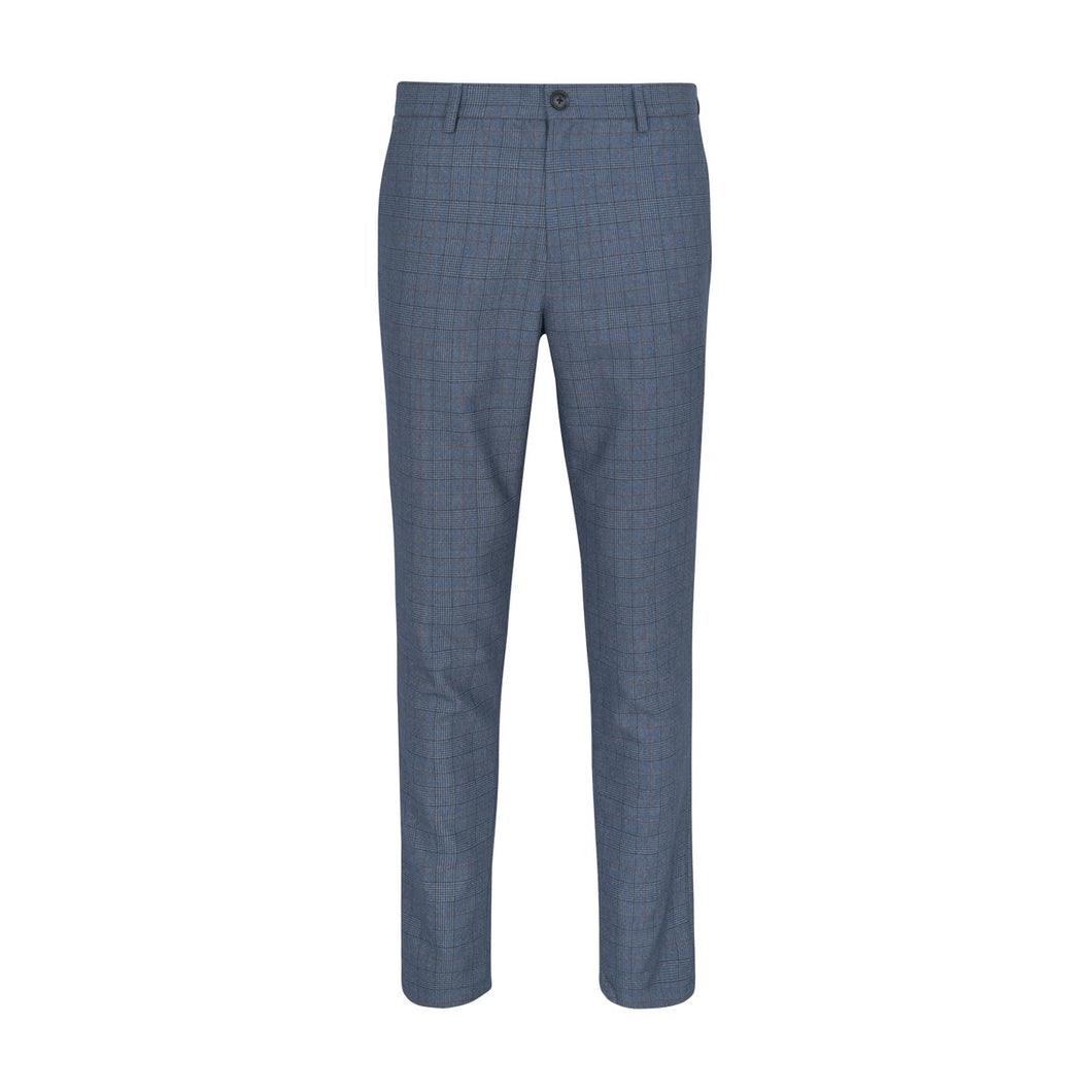 Wearecph Janzik pants 20S3 Blue Check