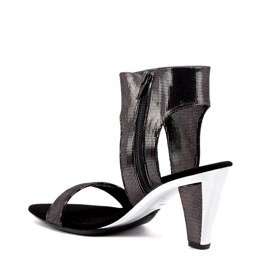 Onex Shoes Black Evening Heels
