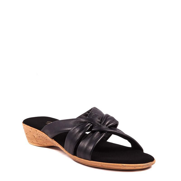 Black Sail Onex Sandal By Onex Shoes