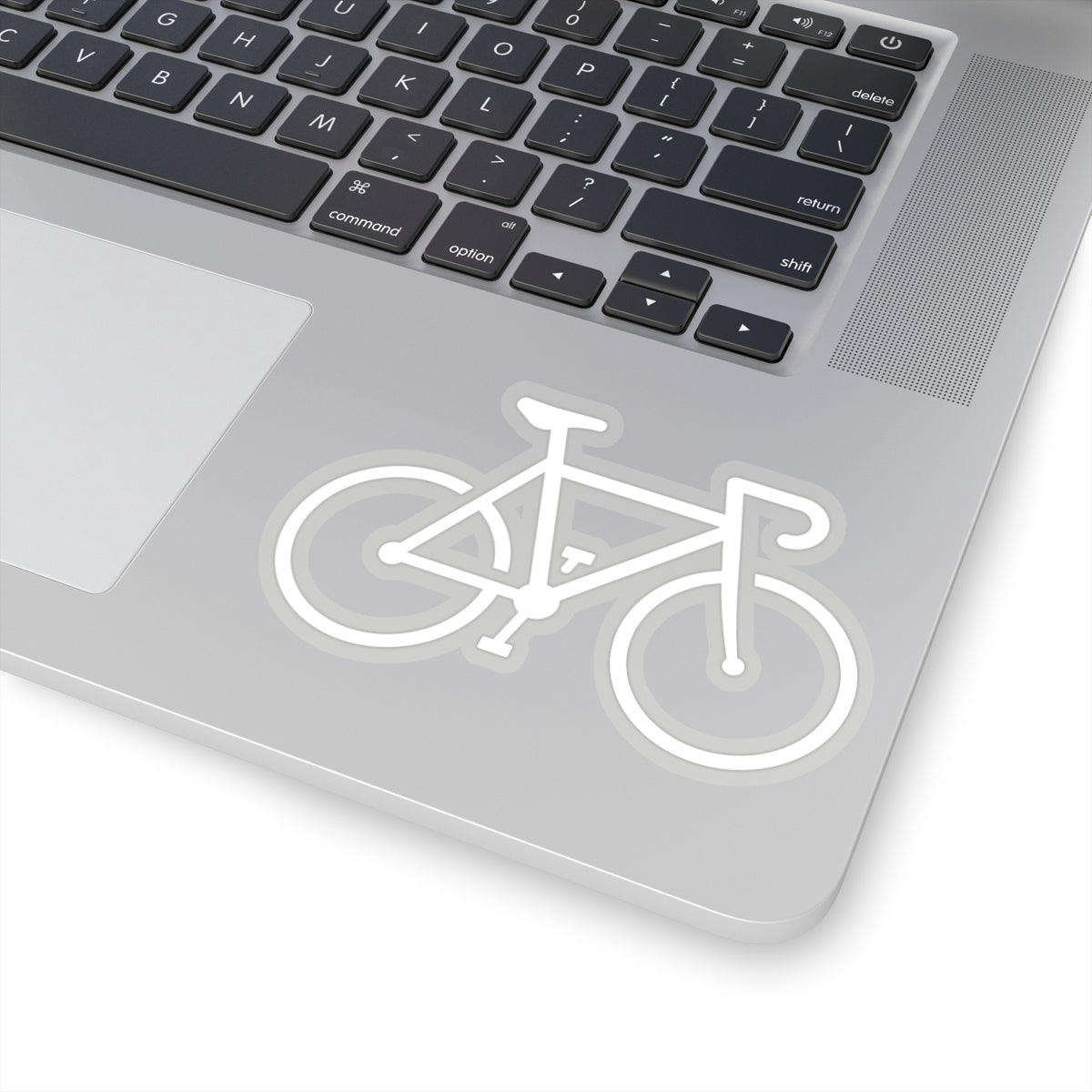 Uphill Industries Simple Cycle Sticker