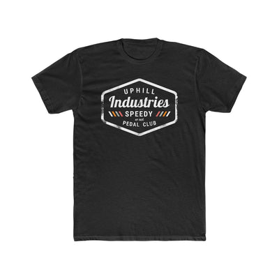Uphill Industries Speedy Tee Cycling T Shirt