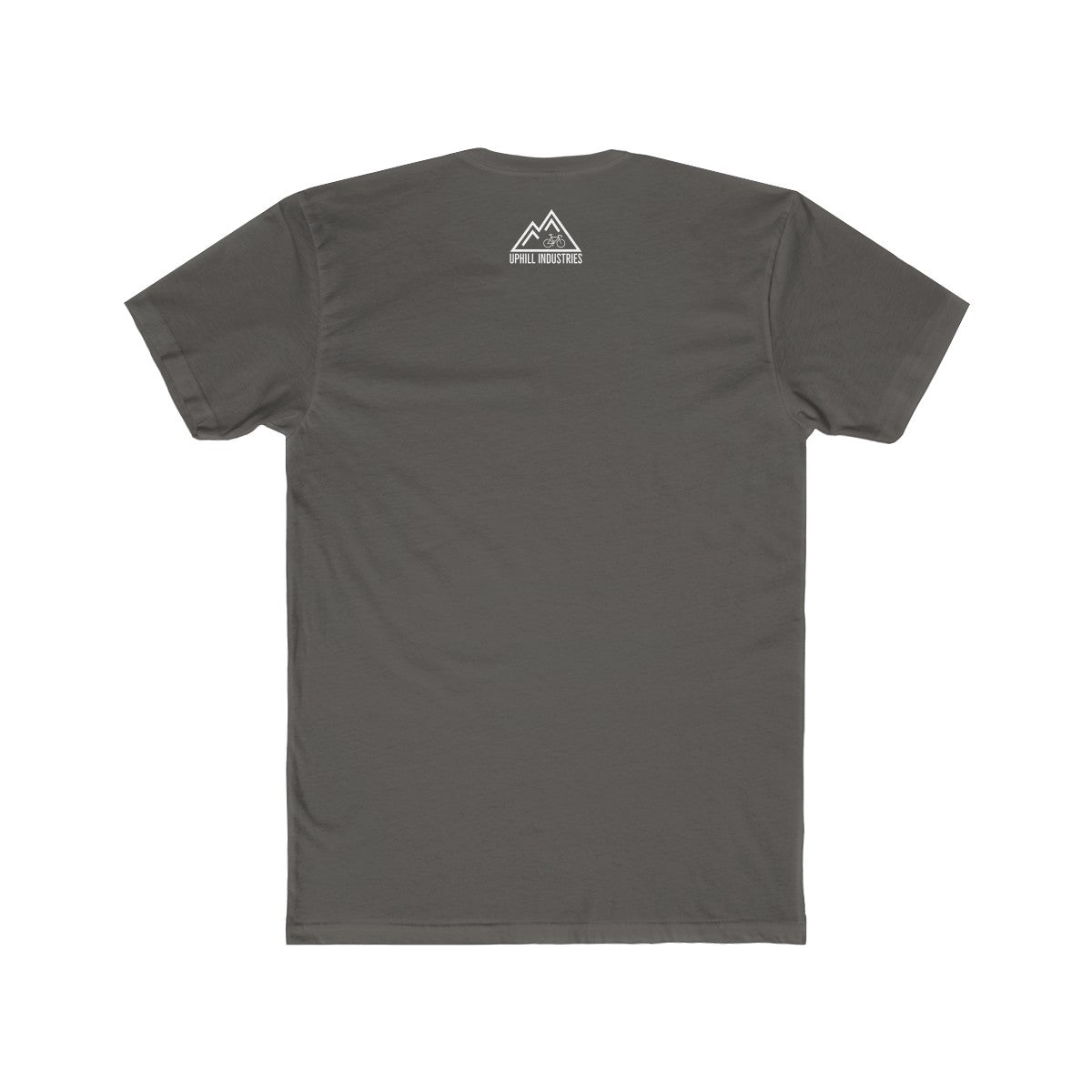 Uphill Industries Coffee Ride Repeat T Shirt - Cycling Tee