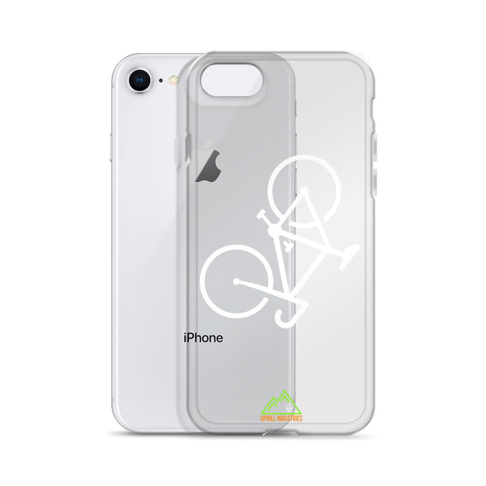 Uphill Industries Bonk Bike iPhone Case