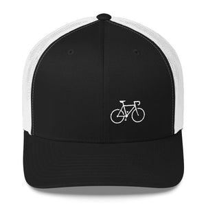 Uphill Industries Simple Cycle Trucker Hat