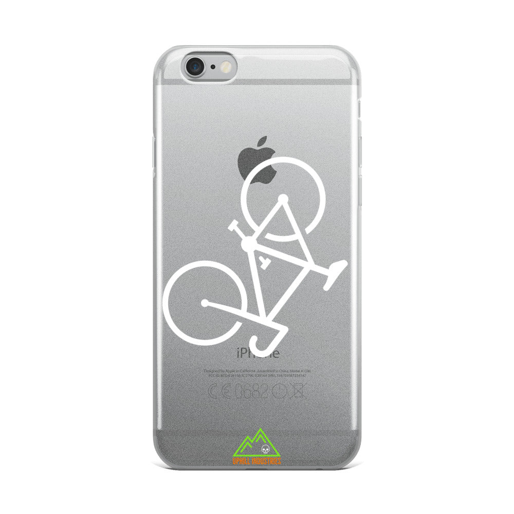 Uphill Industries Bonk Bike iPhone Case - Uphill Industries Cycling Apparel