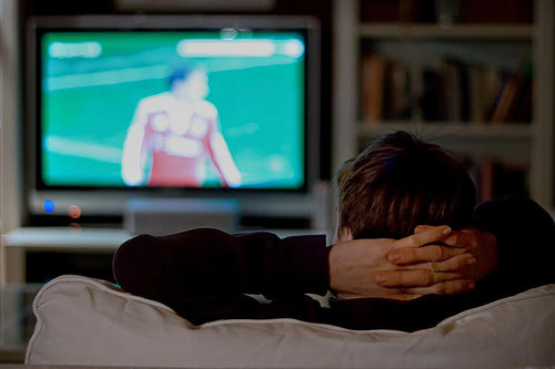 Prolonged TV viewing linked to lower sperm count