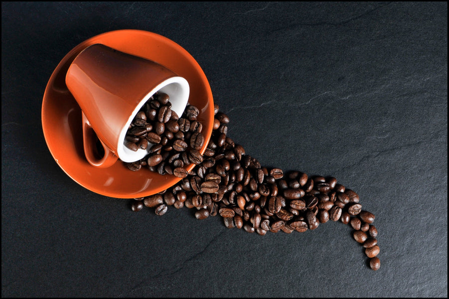 Is Coffee or Tea Bad for Sperm?