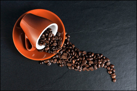 Coffee and Male Fertility