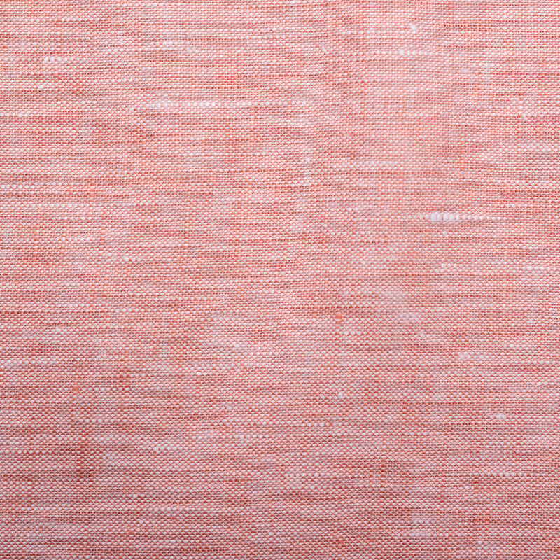 BIRCH FABRICS - DUSTY ROSE YARN DYED LINEN