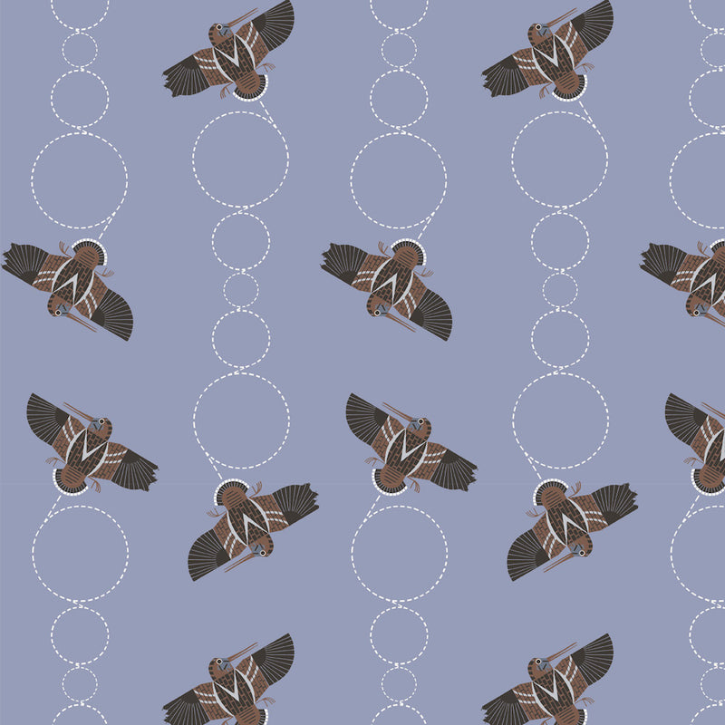 Birch Fabrics - Charlie Harper  Lakehouse Vol. 1:Amorously Airborn