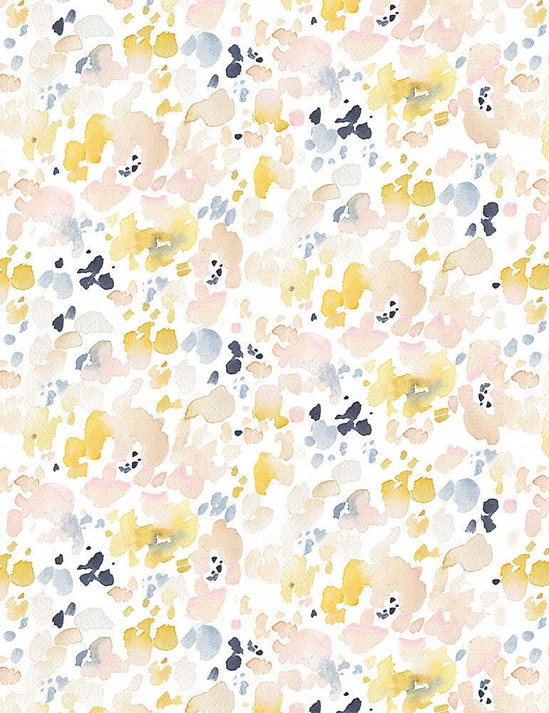 Dear Stella Fabrics - Meant to Bee - Abstract Wash