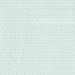 Fabric Finders Fabric - Honeycomb Pique - Sea Mint